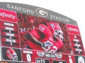 Georgia Score Board