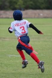 Kai Wheaton
