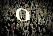 Oregon O Crowd