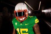 Photo Courtesy of Oregon Football/Nike
